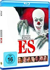 Blu-ray Stephen King's ES # Richard Thomas, Tim Curry # Das Original ++NEU