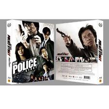 New Police Story (Blu-ray) Jackie Chan / Limited 700 / English Sub / Region ALL