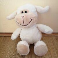 "Kinder Lamb Soft Toy Plush 10"" Collectible Soft Plush Childrens"