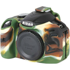 easyCover Nikon D3200 Camera Case EA-ECND3200C CAMOUFLAGE Silicone FREE SHIPPING