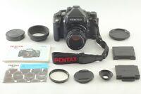 【TOP MINT】 Pentax 67 II AE Film Camera SMC P 67 105mm f/2.4 late from Japan