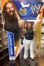 2013 WWE Mattel Bray Wyatt Wrestling Figure MOC #25 First Time in the Line