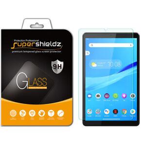Supershieldz Tempered Glass Screen Protector for Lenovo Smart Tab M8 / Tab M8 HD