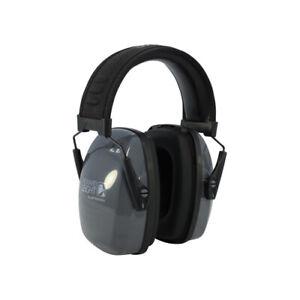 Howard Leight R01524 Leightning Passive Earmuffs 25 dB Black/Gray