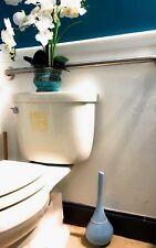Bathroom Cleaning Toilet Bowl Brush Set Fashion Elegant Design Quality