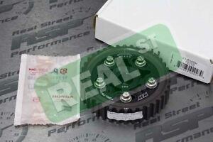 AEM Tru-Time Adjustable Cam Gear Honda Civic D16Y7 D16Y8 23-804BK