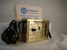 MRC Antique Transformer - in original box - excellent condition
