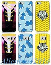YURI!!! on ICE Viktor Katsuki Cosplay Phone Back Case Cover for iPhone Samsung