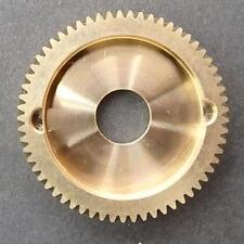 Abu main gear and pinion 21200 and 1116904