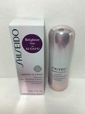 SHISEIDO - WHITE LUCENT - INTENSIVE SPOT TARGETING SERUM - 0.5 FL OZ - BOXED