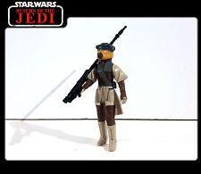 STAR WARS Return of the Jedi: Princess Leia Organa (Boushh Disguise) 1983 no COO