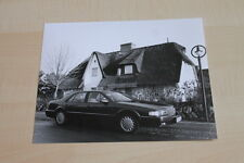 SV0568) Cadillac Seville STS Pressefoto 09/1993