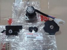 YAMAHA RD250LC  RD350LC 4LO 4L0 4L1 ELSIE LC RD  LOCK SET NEW