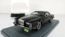 Lincoln MK5 Coupe White over Black 1978 NEO 1:43 NEO43551
