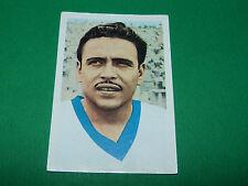 N°98 JUAN BARRAZA EL SALVADOR FKS AGEDUCATIFS FOOTBALL MEXICO 70 1970