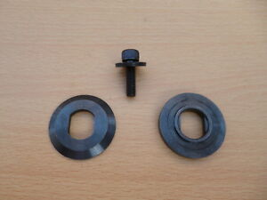 MAKITA OUTER & INNER FLANGE WASHER SCREW DSS610 DSS611 BSS610 BSS611 BLADE CLAMP