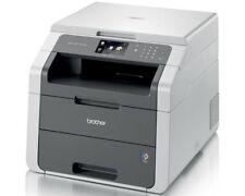 Brother DCP Computer-Laserdrucker mit Farb-Ausgang für Privatanwender