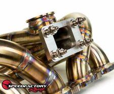 SpeedFactory Racing Titanium Turbo to Manifold Stud Kit M10x1.5mm 48mm