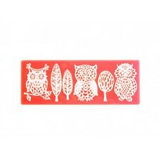 Modecor Sweet Lace Express Stampo in Silicone Amburgo (8019447220638)