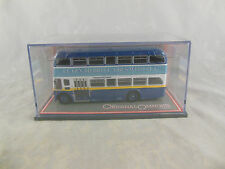 Corgi OOC 41907 Leyland PD3 Queen Mary :Lancaster City Transport Route 221