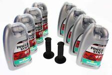 8x Motorex Power Synt 4T 10W/50 1L   + Griffe Ariete GRATIS