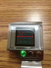 TOKYOFLASH ELEENO CYBER SCOPE 2 LED WATCH, COOL, UNIQUE, RARE, COLLECTIBLE