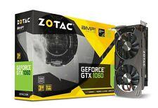 ZOTAC GEFORCE  GTX 1060 3GB AMP 192-Bit GDDR5 GRAPHIC CARD- ZT-P10610E-10M