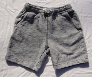 CARTERS GREY SHORT with POCKETS COTTON BLEND - CHILD SIZE 5T