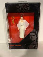 "Star Wars - The Black Series 3.75"" - Princess Leia (Ceremonial)"
