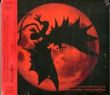 OST-DEVILMAN CRYBABY-JAPAN 2 CD Ltd/Ed I19