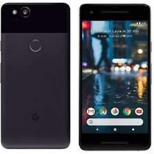 Google Pixel 2 - 128GB-SOLO NERO (SBLOCCATO) SMARTPHONE-UK SPEC