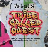 A Tribe Called Quest - The Best Of (NEW CD)