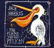Jack Harris - Flame & the Pelican [New CD] UK - Import