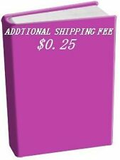 10 NEW Fuchsia Book Cover Stretchable Fabric Sox School College Student