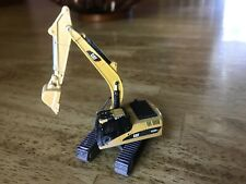 2006 Norscot- 1:87th Scale - Caterpillar 320DL- Excavator-  #55413- Muddy- Lot#1