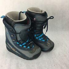 Burton Driver Snowboard Boots Size 7