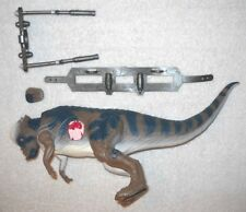 Jurassic Park: Lost World - Pachycephalosaurus (JP23) - 100% complete (Hasbro)