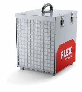 Flex VAC 800-EC Luftreiniger Kit H14 inkl. Filterelement HEPA