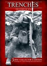 Trenches - The Story of Ww1 DVD