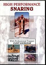 Clint Locklears High Performance Snaring