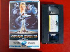 VHS.01) LA STORIA INFINITA - GENERAL VIDEO