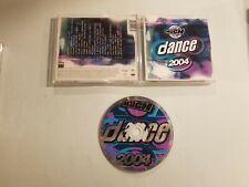 Much Dance 2004 by Various Artists (CD, Nov-2003, Universal Distribution)