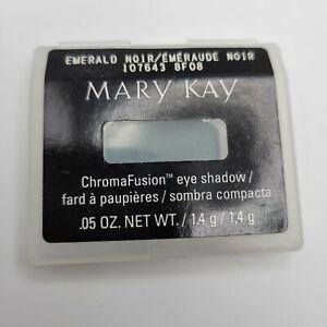 Mary Kay Mineral Eye Color EMERALD NOIR 107643 5 oz
