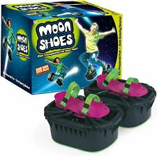 Moon Shoes Mini trampoline