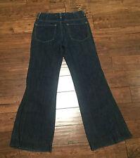 J Brand Kat Wide Leg Flare Jeans Women's Size 27 X 30