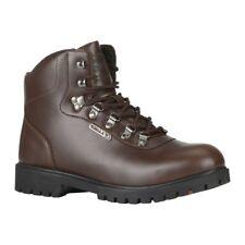 Men's Lugz Pine Ridge WR Boot Brown Size 6.5 #NDHKI-M279