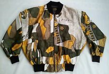 VINTAGE RARE 80's SILKMILL BRAND PICASSO JACKET