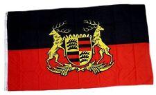 Flagge / Fahne Volksstaat Württemberg Hissflagge 90 x 150 cm