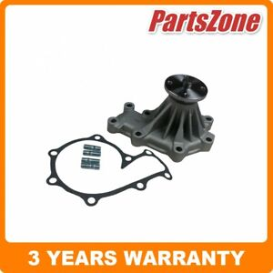 Water Pump Fit for Ford Courier PH PD PG PE Ranger PJ PK WL-T WEAT 2.5L 3.0L