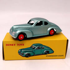 1/43 Atlas Dinky Toys 24O Studebaker Coupe Diecast Models Edition Collection